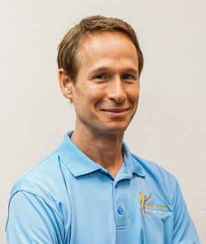 Chiropractor Kissimmee FL Bryon Moore