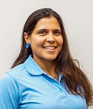 Chiropractic Kissimmee FL Mayra