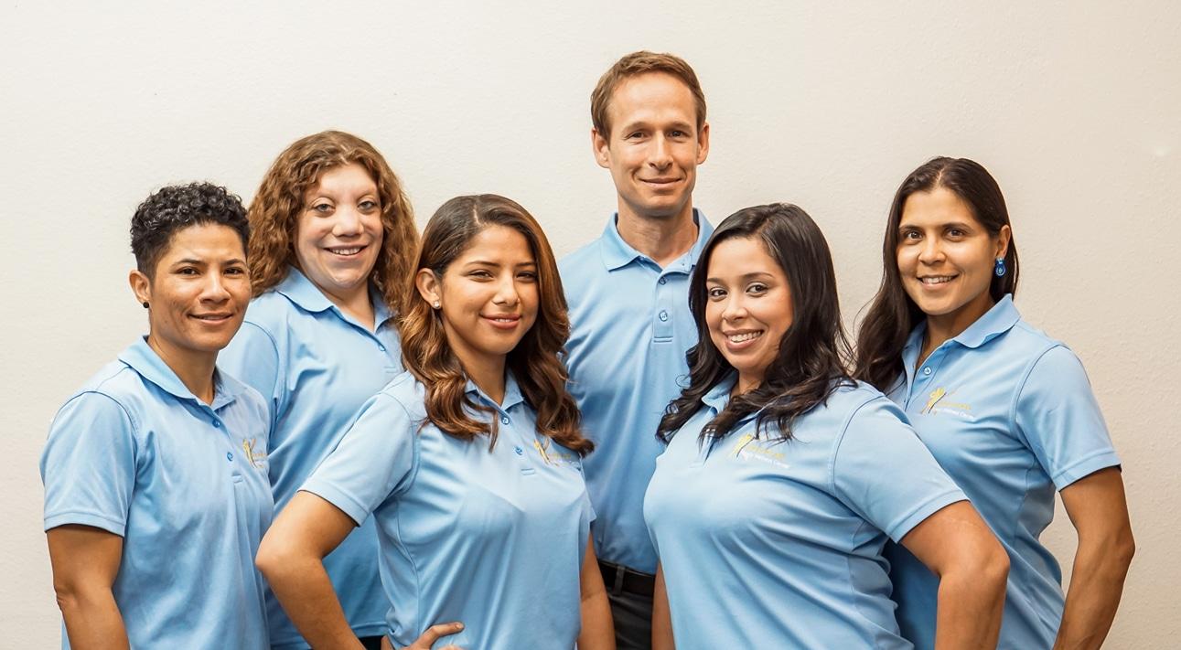 Chiropractic Kissimmee FL team image
