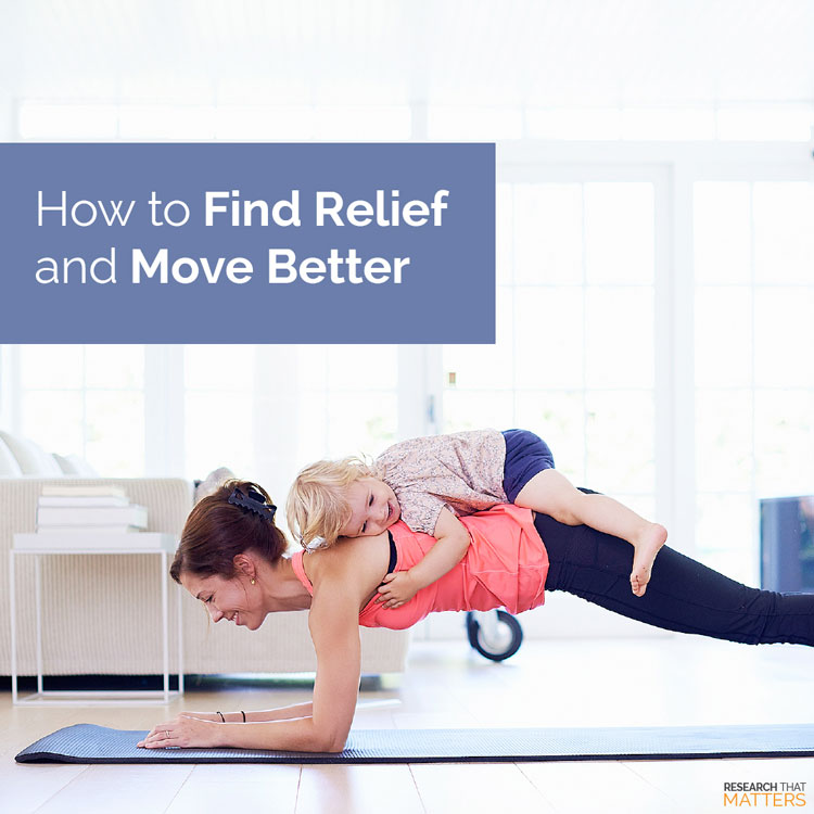 How To Find Relief & Move Better in Kissimmee FL