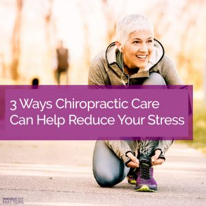 Chiropractic Care for Reduce Stress in Kissimmee FL