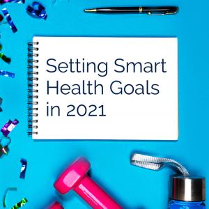 Chiropractic Kissimmee FL Setting Smart Health Goals in 2021