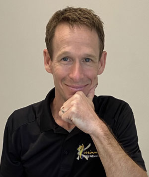 Chiropractor Kissimmee FL Bryon Moore