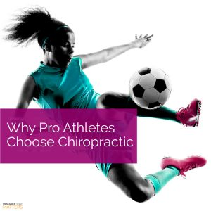 Chiropractic Kissimmee FL Care For Athletes