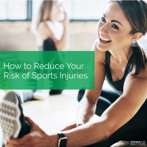 Chiropractic Kissimmee FL Reduce Sports Injury