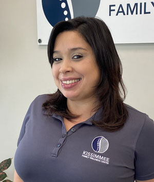 Chiropractic Kissimmee FL Betsy