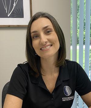 Chiropractic Kissimmee FL Heather