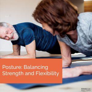 Chiropractic Kissimmee FL Posture and Balance